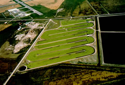 Lemna Wastewater Treatment Facility